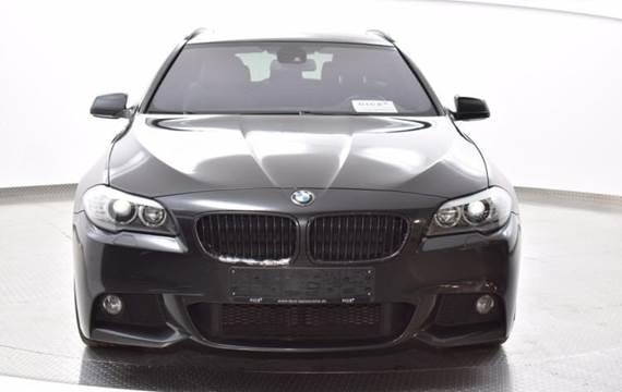 BMW 525d d - 204 hk Steptronic TouringOm Virksomheden: