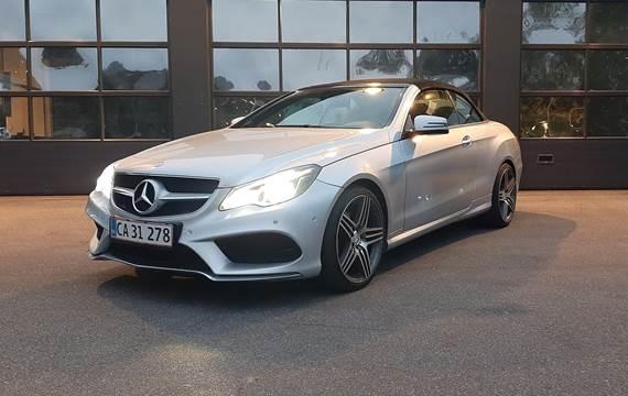 Mercedes E200