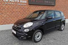Fiat 500L Wagon MJT Urban Plus 95HK 5d