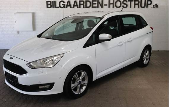 Ford Grand C-Max 1,5 Ford Grand C-MAX TDCi 120 Business aut. Van