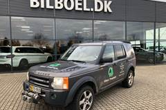 Land Rover Discovery 3 2,7 TDV6 SE aut.