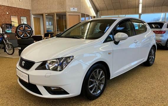 Seat Ibiza 1,0 TSi 110 Style