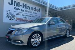 Mercedes E250 2,2 CDi Avantgarde aut. BE