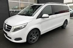 Mercedes V250 d 2,2 aut. lang Van