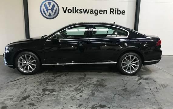 VW Passat 2,0 TDi 150 Elegance+ DSG