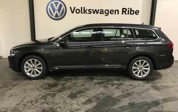 VW Passat 1,5 TSi 150 Business+ Pro Vari DSG