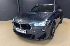 BMW X2 2,0 xDrive20d M-Sport aut.
