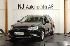 Citroën C5 2,0 HDi 140 Seduction Tourer