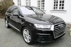 Audi Q7 3,0 TFSi quattro Tiptr.