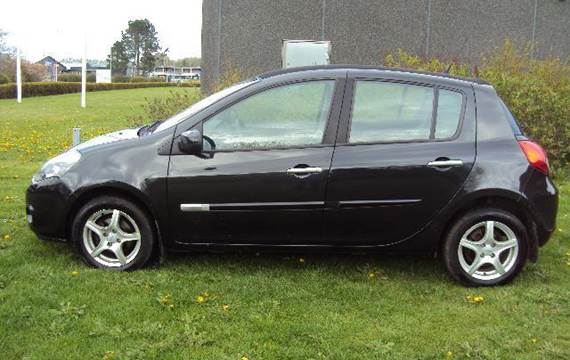 Renault Clio 1,2 16v 75 75HK 5d