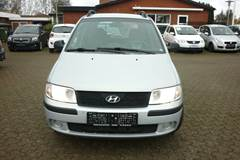 Hyundai Matrix 1,6 GL