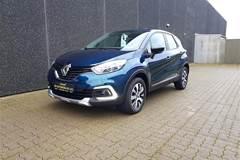 Renault Captur 0,9 Energy TCe Zen 90HK 5d