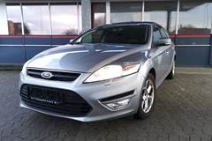 Ford Mondeo 2,0 TDCi 140 Trend stc. 5d