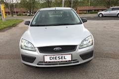 Ford Focus 1,6 TDCI ST CAR