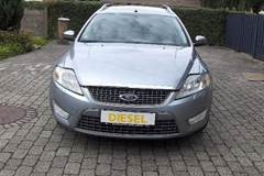 Ford Mondeo 2,0 Trend 2,0 Tdci 140 Hk