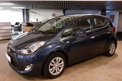 Hyundai ix20 1,4 Hyundai IX20 1,4 Trend ISG 90HK 5d