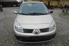 Renault Grand Scenic III 2,0 Person bil