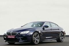 BMW M6 4,4 Gran Coupé aut.