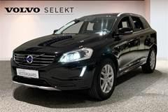 Volvo XC60 2,4 D4 Summum AWD  5d 6g Aut.