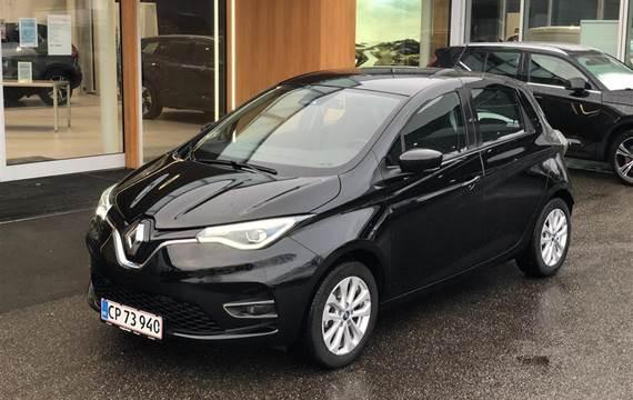 Renault Zoe EL Zen  5d Aut.