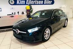 Mercedes A200 1,3 Business Progressive Line aut.