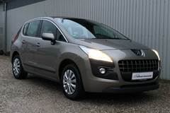 Peugeot 3008 1,6 e-HDi 112 Premium+ ESG