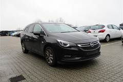 Opel Astra 1,4 Sports Tourer  Turbo ECOTEC Dynamic  Stc 6g