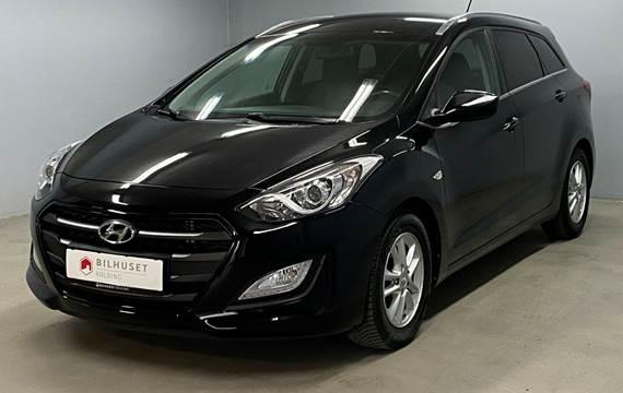 Hyundai i30 1,6 CRDi 136 Trend CW DCT