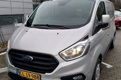 Ford Transit Custom 300L 2,0 TDCi 130 Trend