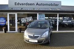 Opel Meriva 1,4 Turbo Cosmo 120HK
