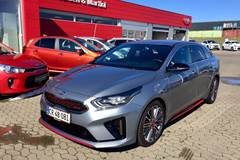 Kia ProCeed Shooting Brake 1,6 T-GDI GT DCT 204HK Stc 7g Aut.