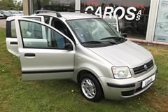 Fiat Panda Flora 60HK 5d
