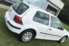 VW Golf Trendline 105HK 3d