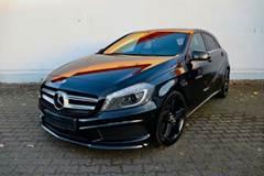 Mercedes A220 d A220d - 177 hk DCTOm Virksomheden: