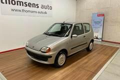 Fiat Seicento 0,9 S