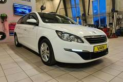 Peugeot 308 1,6 BlueHDi 120 Active SW EAT6 Van