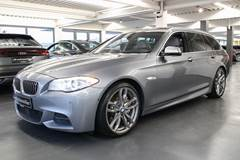 BMW M550d 3,0 Touring xDrive aut.