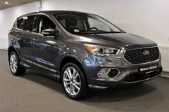 Ford Kuga 1,5 SCTi 182 Vignale aut. AWD