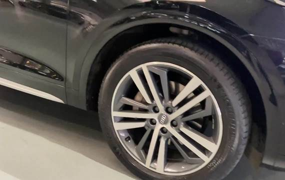 Audi Q5 2,0 TFSi 252 Sport quattro S-tr.