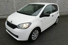 Skoda Citigo 1,0 60 Family
