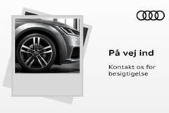 Audi A3 TFSi Sport Limited+ SB S-tr.