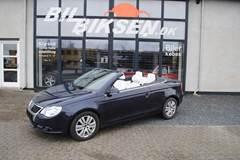 VW Eos 2,0 FSi