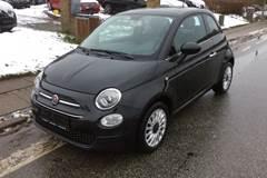 Fiat 500 1,2 Black Friday
