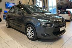 Citroën C4 Picasso 1,6 e-HDi 90 Attraction ETG6