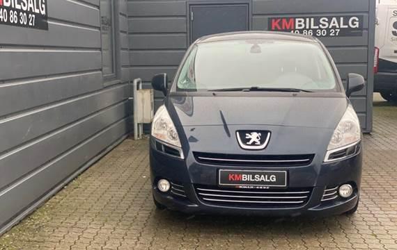 Peugeot 5008 1,6 e-HDi 112 Premium ESG