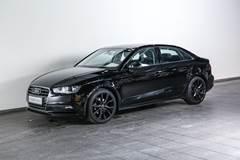 Audi A3 2,0 TDi 150 Attraction