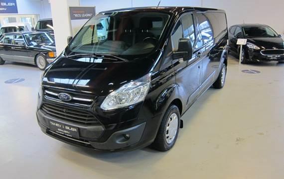 Ford Transit Custom 290L 2,0 TDCi 170 Trend