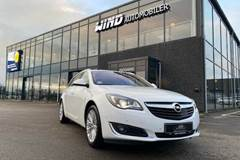 Opel Insignia 1,6 CDTi 136 Cosmo ST aut.