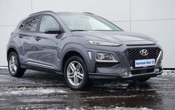 Hyundai Kona 1,6 CRDi 115 Premium