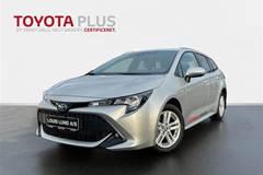 Toyota Corolla 1,8 Touring Sports  B/EL H3 E-CVT  Stc Trinl. Gear